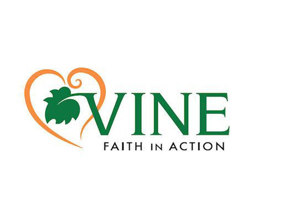 VINE Faith in Action to host neck pain presentation