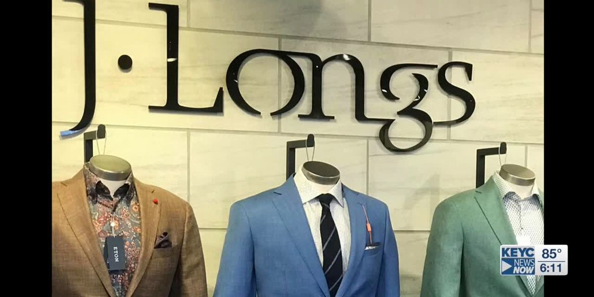 Hometown Business Connection: J Longs