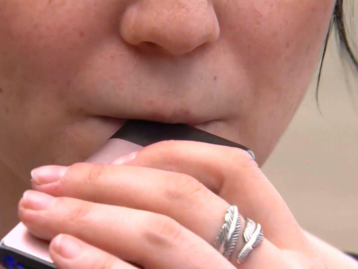 Trump administration to propose banning e-cigarette flavors