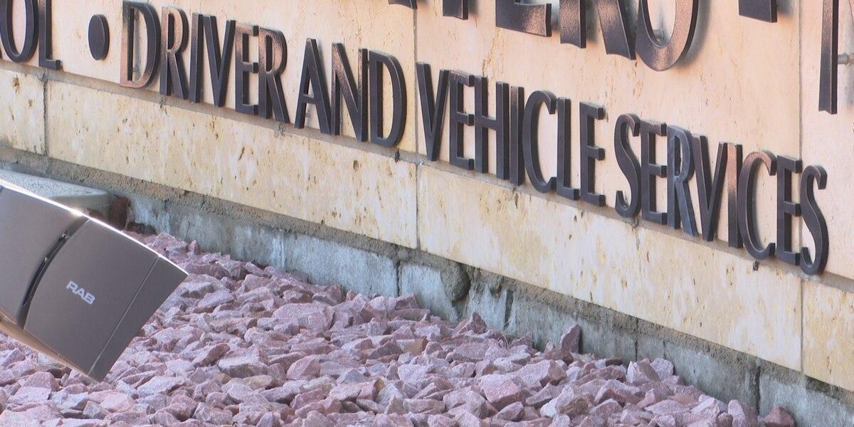 Driver's license renewal deadline approaching next week
