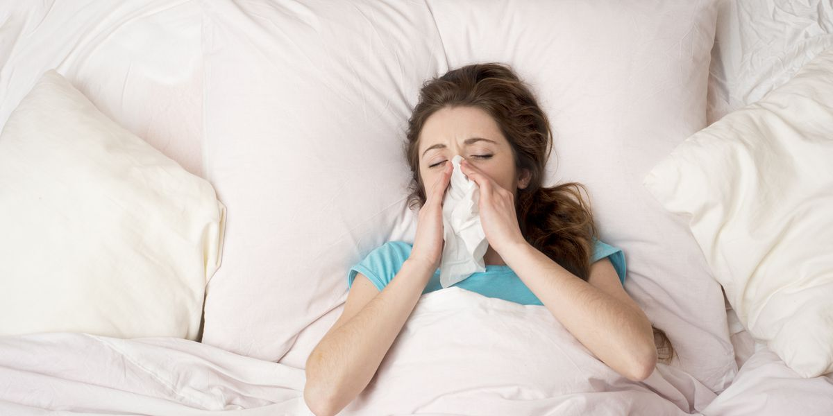 How to differentiate allergy, COVID-19 symptoms this spring