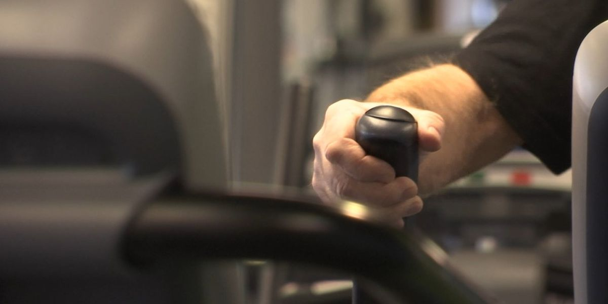 Heading Back to the Gym: Tips on safely easing back into an active lifestyle