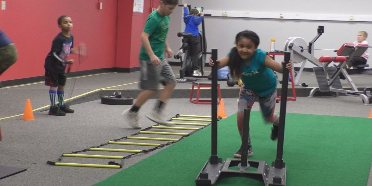 Building muscle and heart: personal trainer starts Kids Fitness class in Waseca