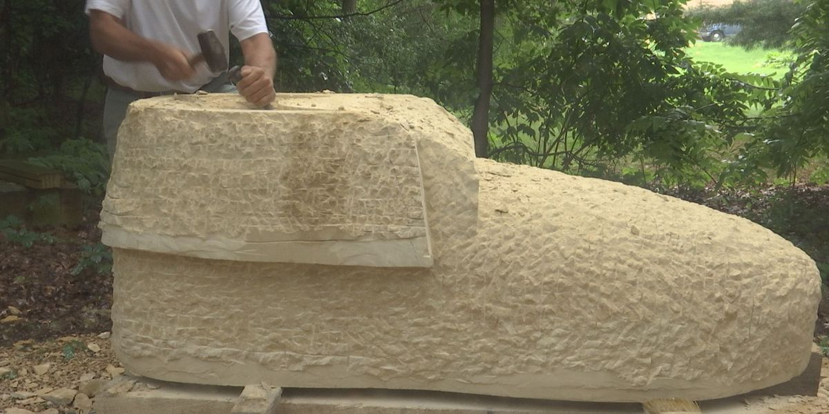Another work of art is coming to Reconciliation Park