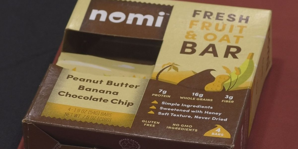 Mankato natives find national success with their snack bars