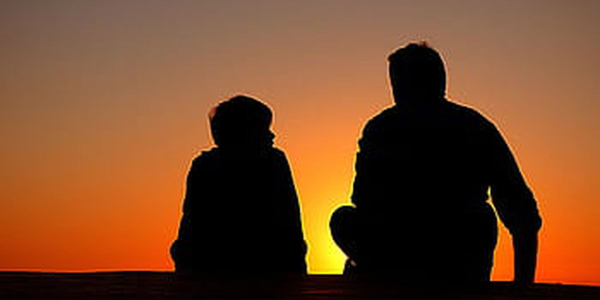National Sons Day celebrates both sons and their parents