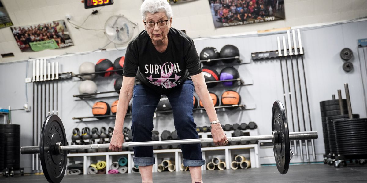 Survival Fitness builds strength, community for breast cancer survivors