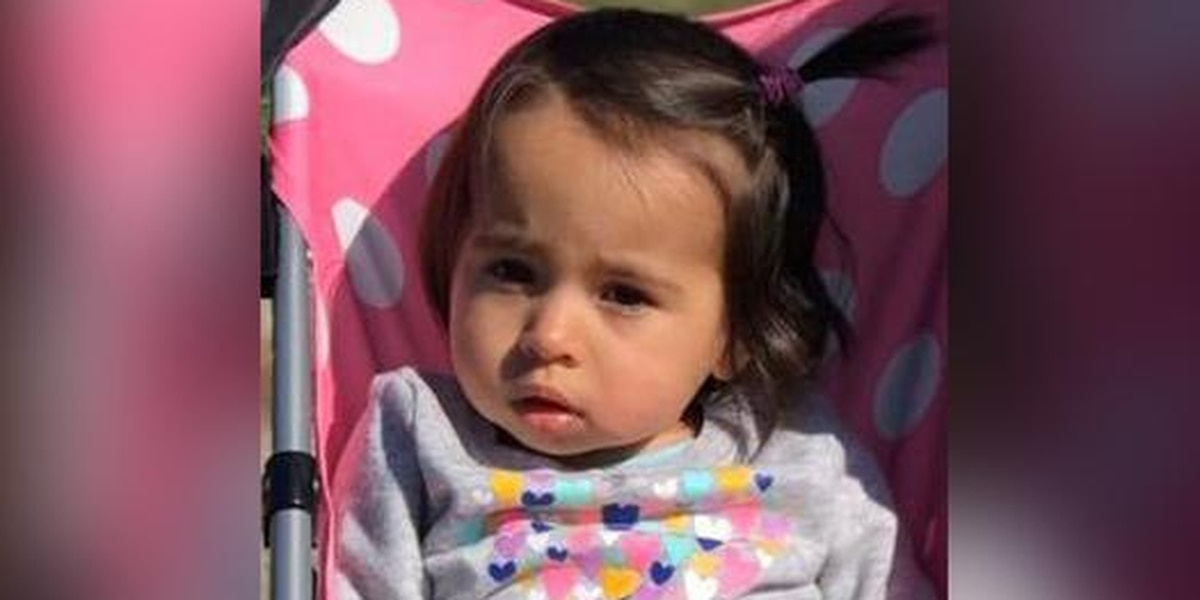 Search for missing 1 year old continues