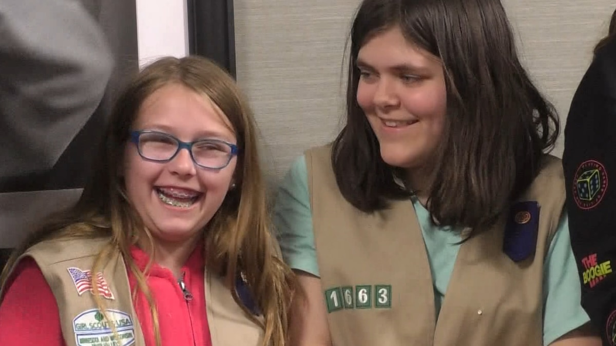 Girl Scouts find adaptive ways to operate amid COVID-19 restrictions