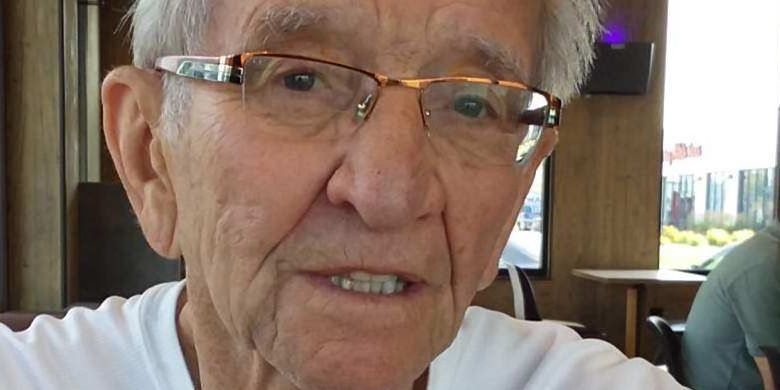 Missing 84-year-old man found safe