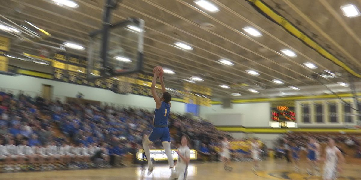 Waseca tops JWP in Section 2AA quarterfinals