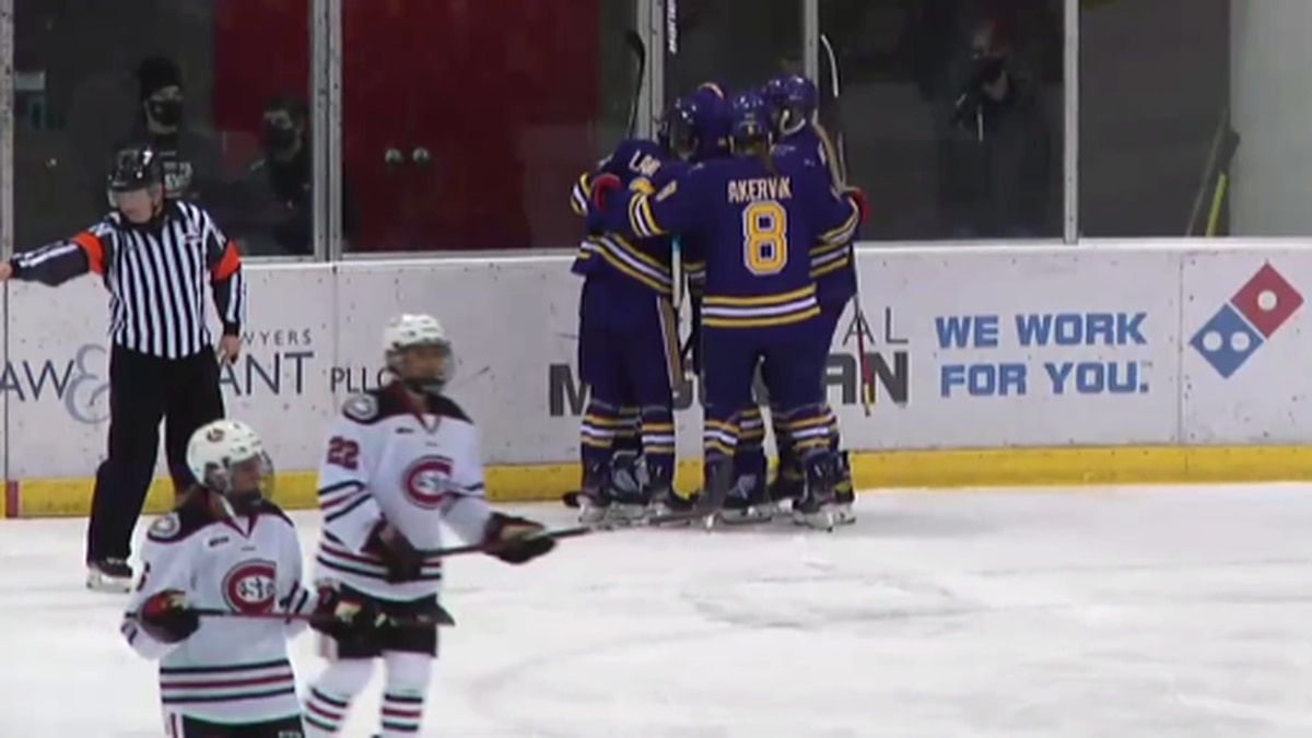 Rookies steal the show, MSU defeats SCSU 4-2