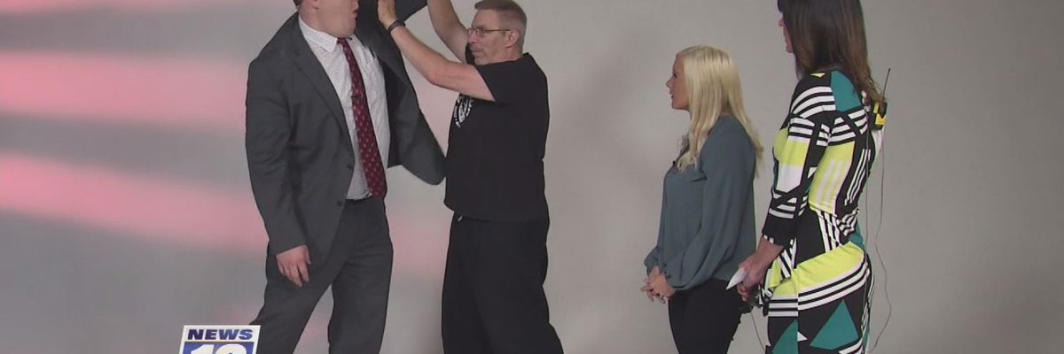 Tips in self defense with Southern Minnesota Martial Arts