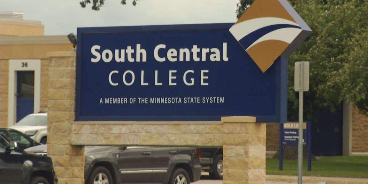 South Central College offering J&J vaccines to students and employees