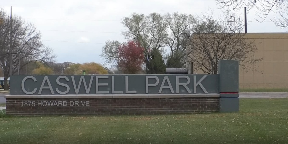 Caswell Park receives $2 million grant for upgrades and improvements