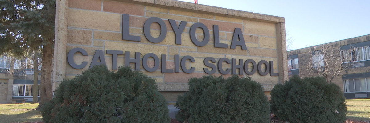 Loyola purchasing its campus, athletic facilities on Good Council Hill