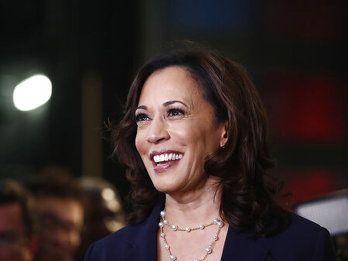Minnesota DFL announces Harris as keynote speaker at Humphrey-Mondale Dinner