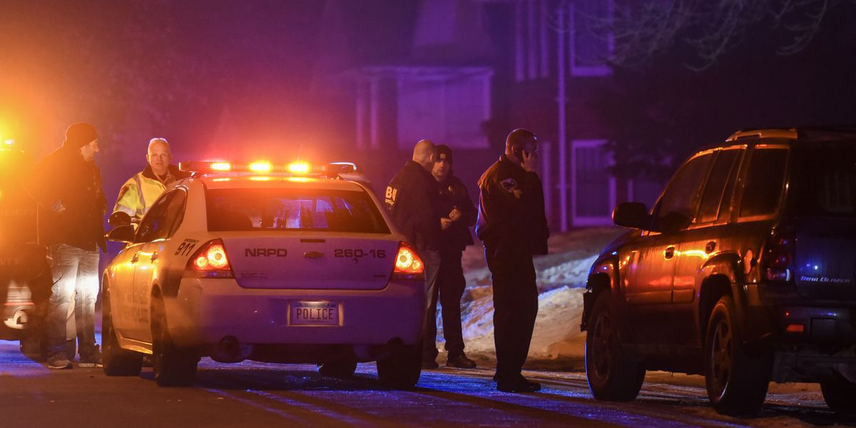 Suspect charged with attempted first degree murder in Waseca officer-involved shooting