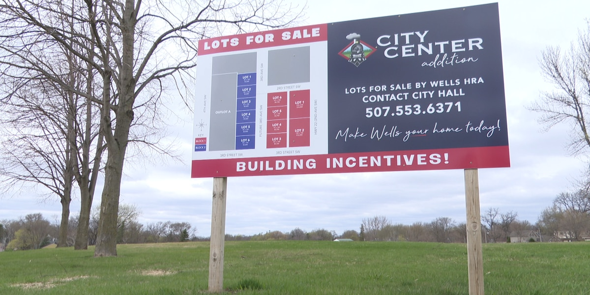 City of Wells takes on new developments