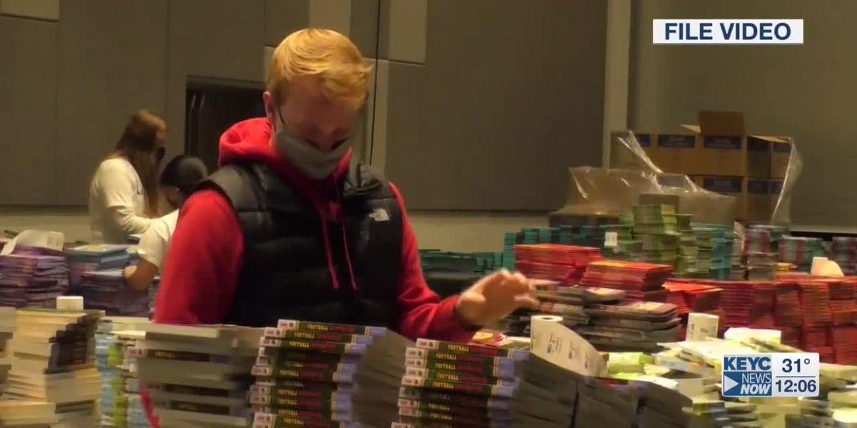 United Way seeks volunteers for Books for Kids