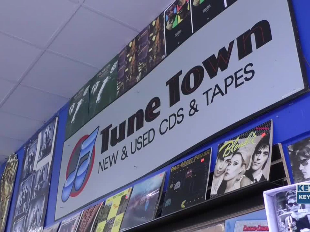 Hometown Business Connection: Tune Town
