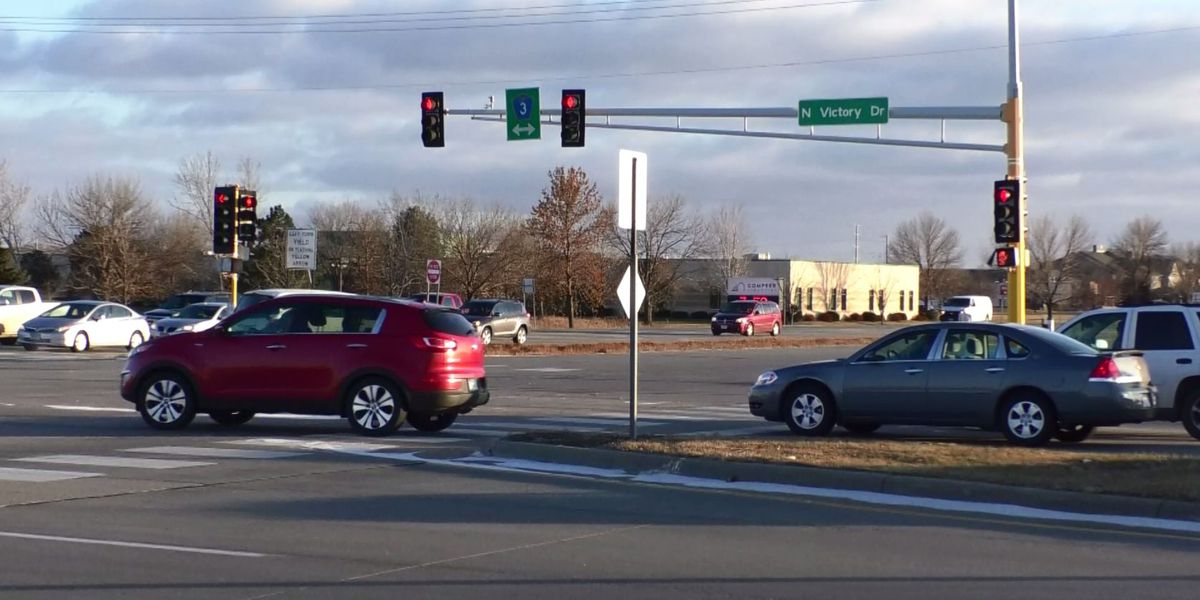 MnDOT: Changes coming to traffic signals on Highway 169, 22