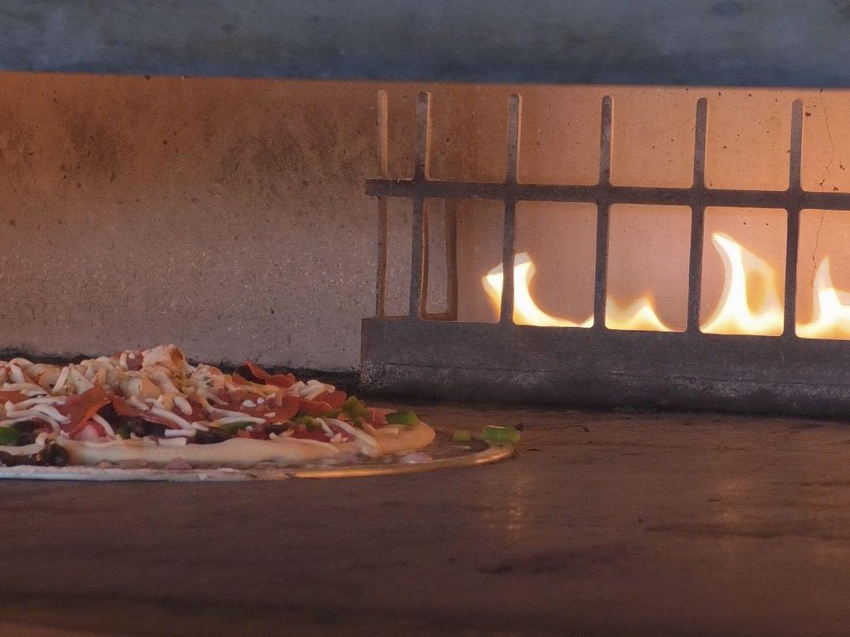 New pizzeria opened its doors in Mankato