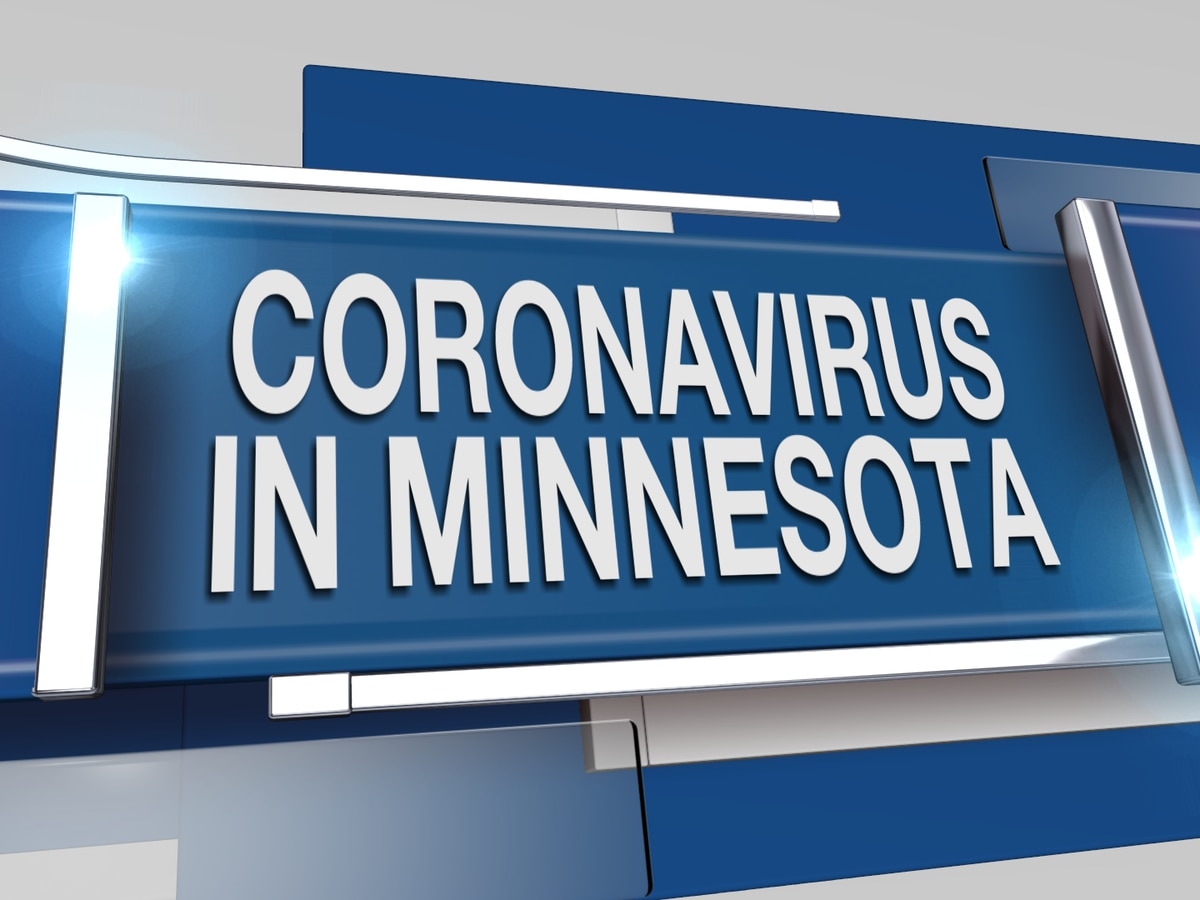 Minnesota officials report largest single-day increase in deaths tied to COVID-19; total cases near 23,000