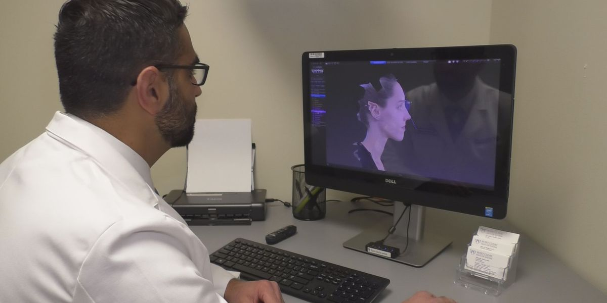 3D Technology introduced at Mayo Clinic Health System