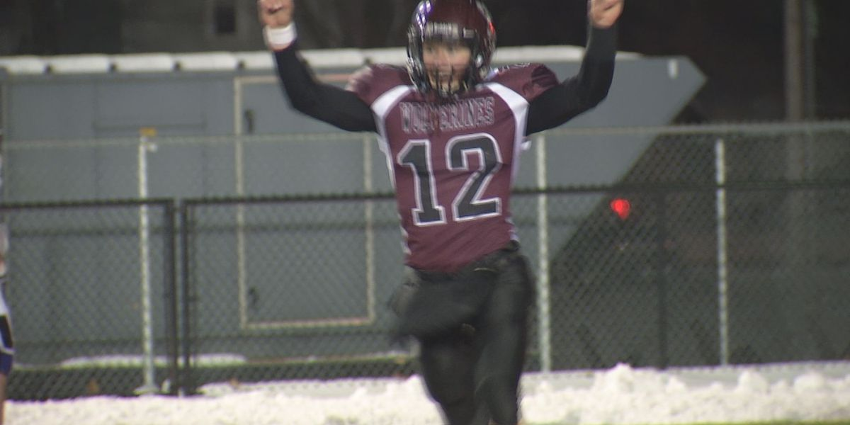 MLA tops Grand Meadow to advance to 9-man semi-finals