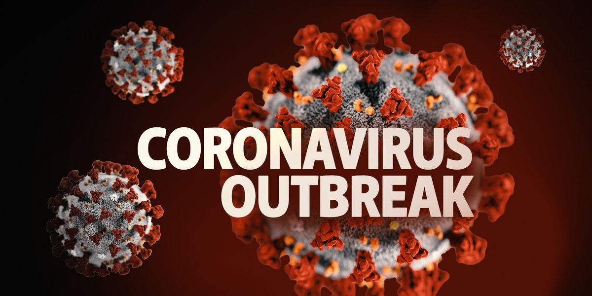 A coronavirus timeline: March 8-13