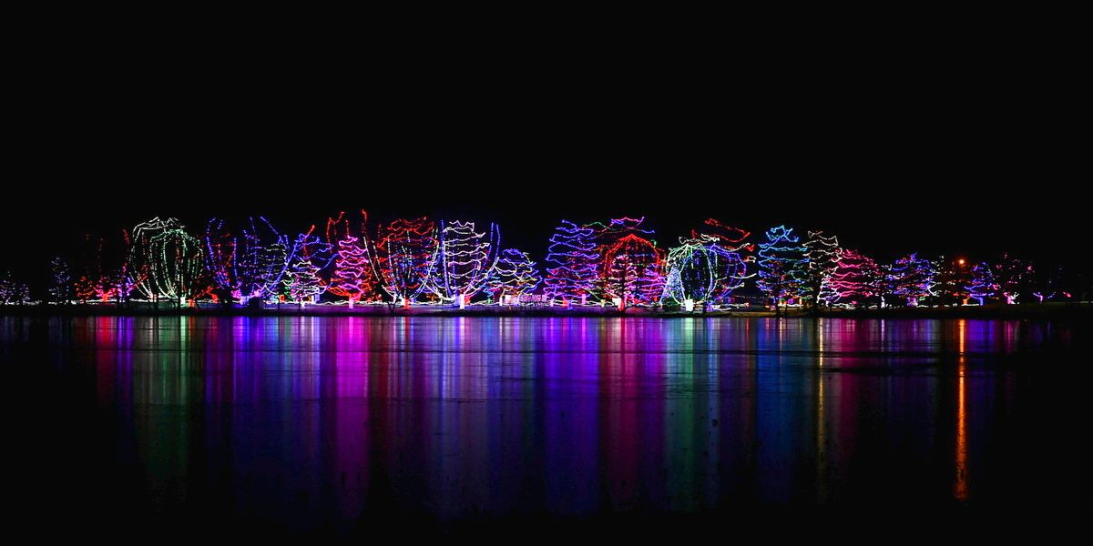 Minnesota home to more than 60 holiday light shows; many open this week