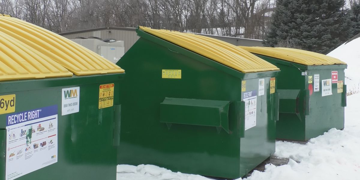 Waseca Solid Waste and Recycling Center reopens
