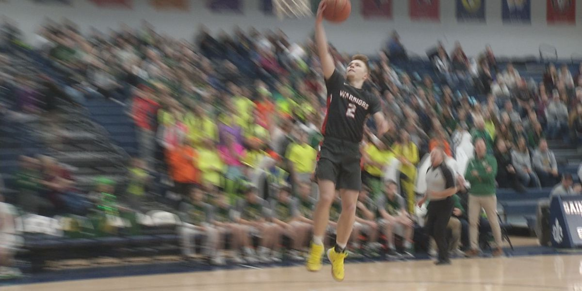 B.O.L.D. defeats SESM in section 2A quarterfinals