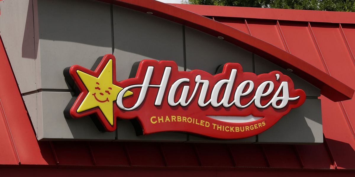 Authorities in New Ulm extinguish fire at Hardee's restaurant