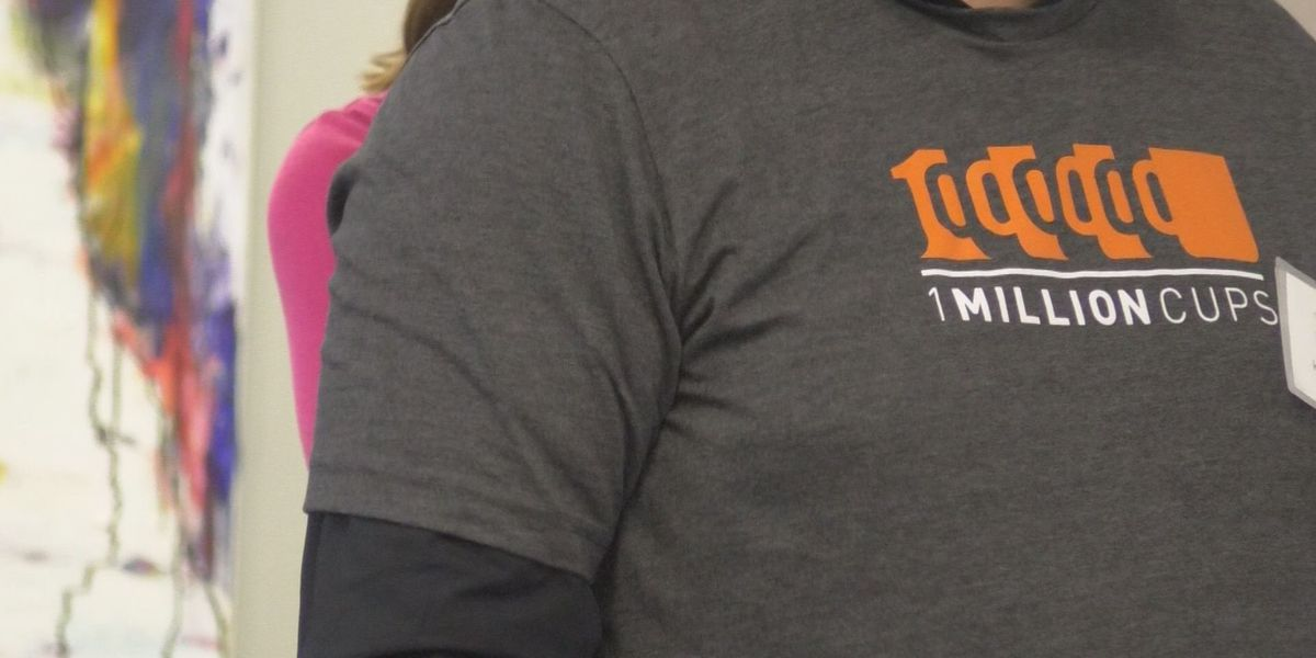 1 Million Cups celebrates two years in the Mankato area