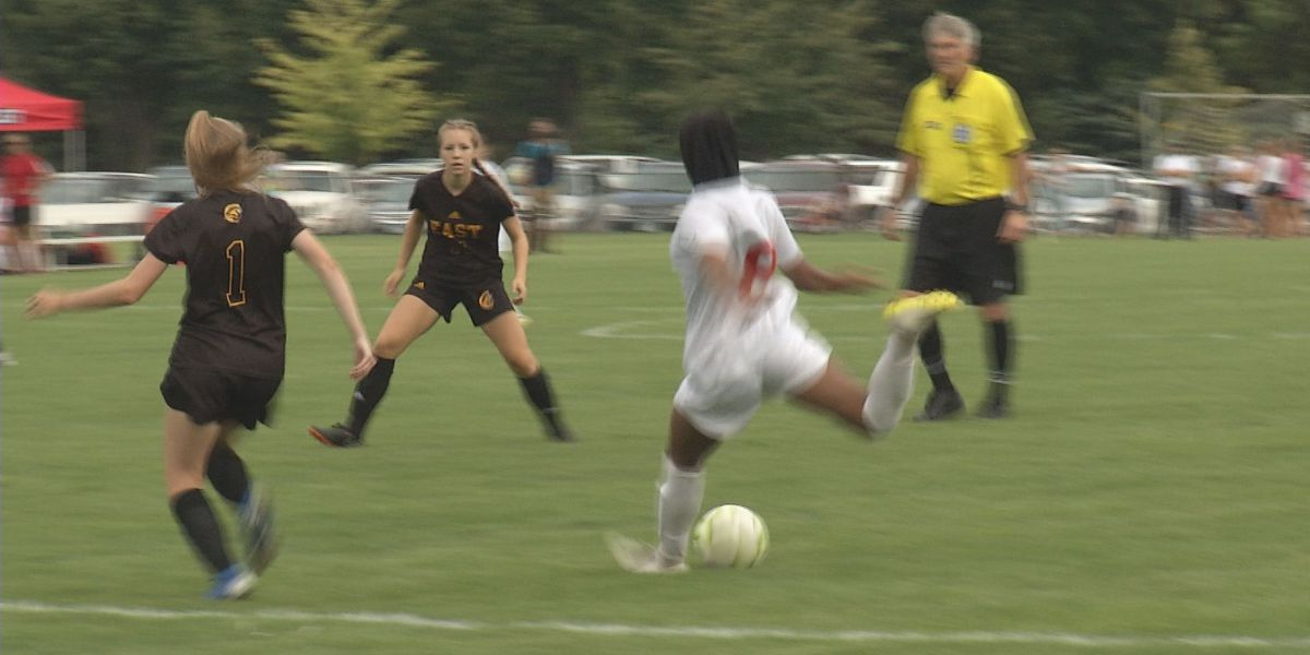 Mankato West girls soccer tops Mankato East