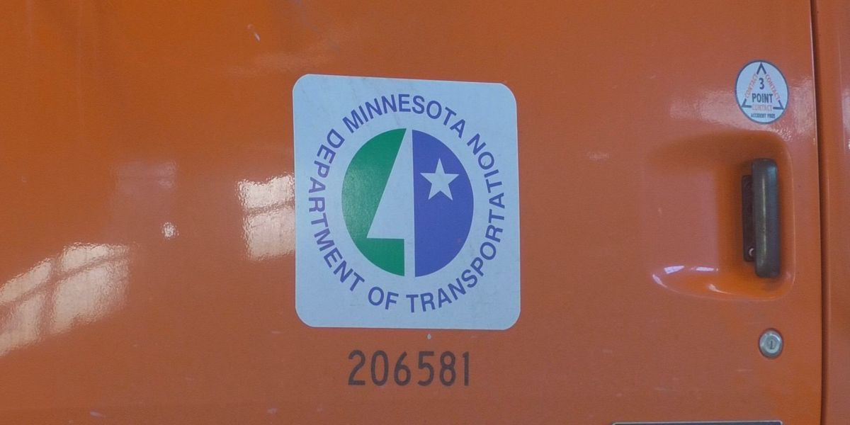 MnDOT preparing for approaching winter storm