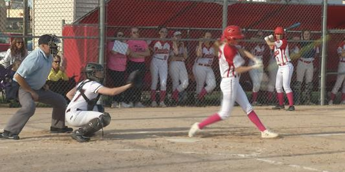 Top-Ranked Mankato West Firing on All Cylinders