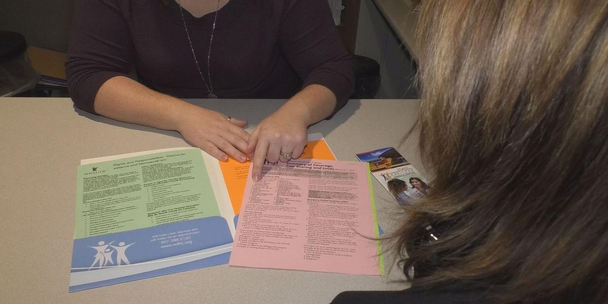MNsure open enrollment deadline looms