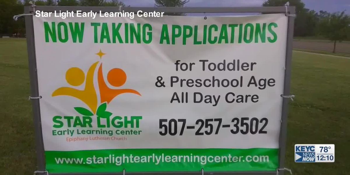Star Light Early Learning Center adapts to meet demand