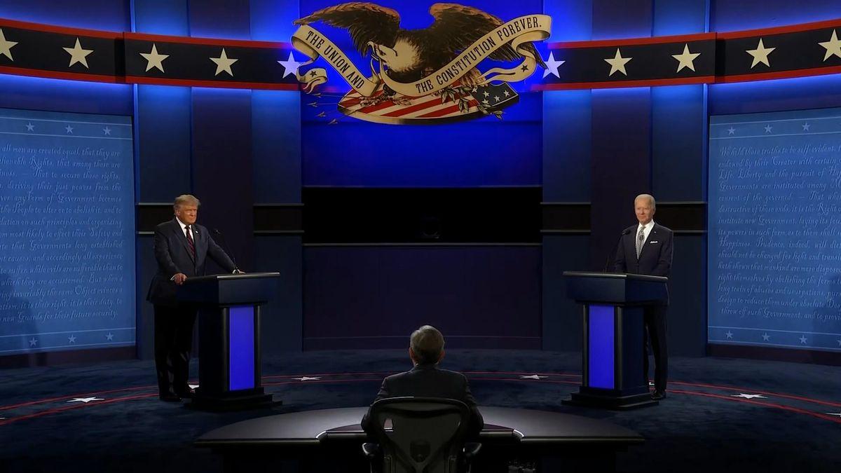 Takeaways from the first presidential debate