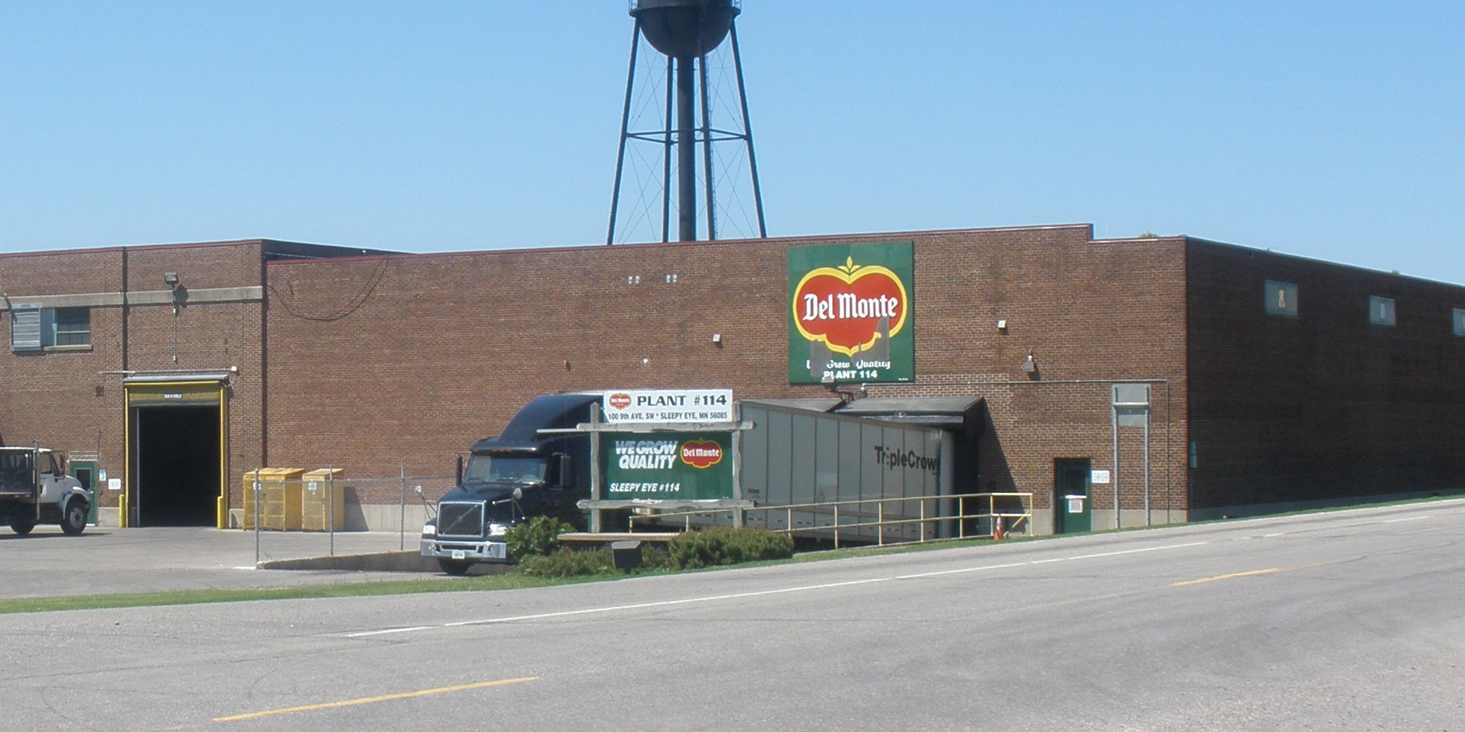 BREAKING: Del Monte to close Sleepy Eye plant