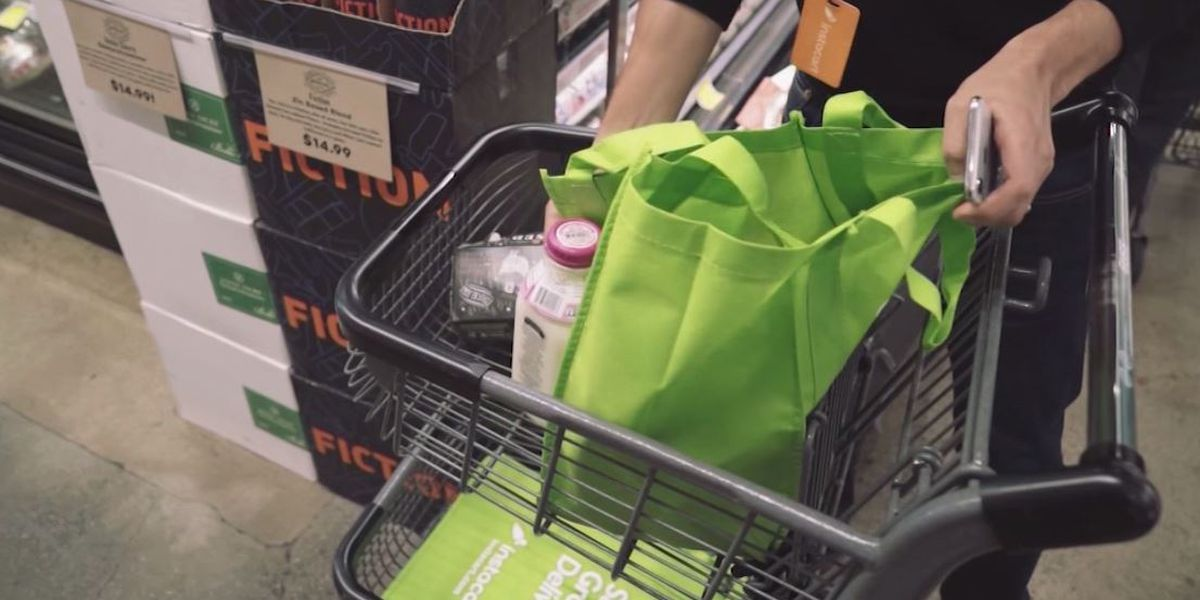 Instacart workers seek strike as jobs get busier, riskier due to coronavirus