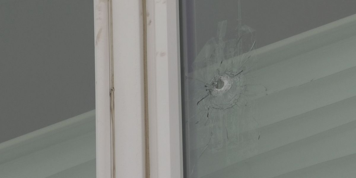 North Mankato Police investigating stray bullet incident; asking public for assistance
