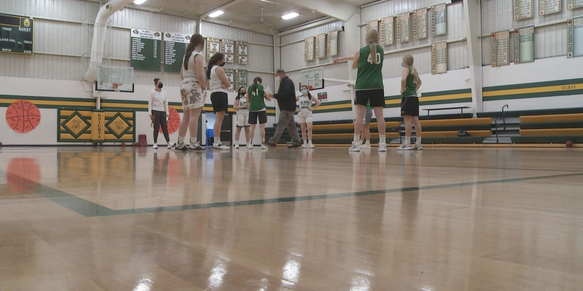 St. Mary's chasing perfection at state tournament