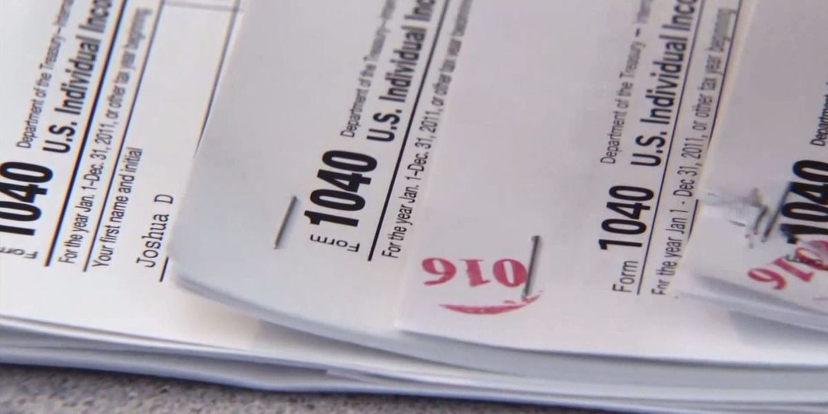 North Mankato CPA offers tax advice for those beginning to file returns