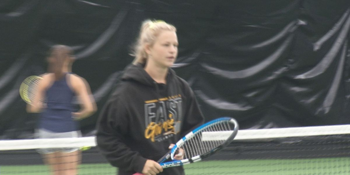 Mankato East tops St. Peter in thrilling section match-up
