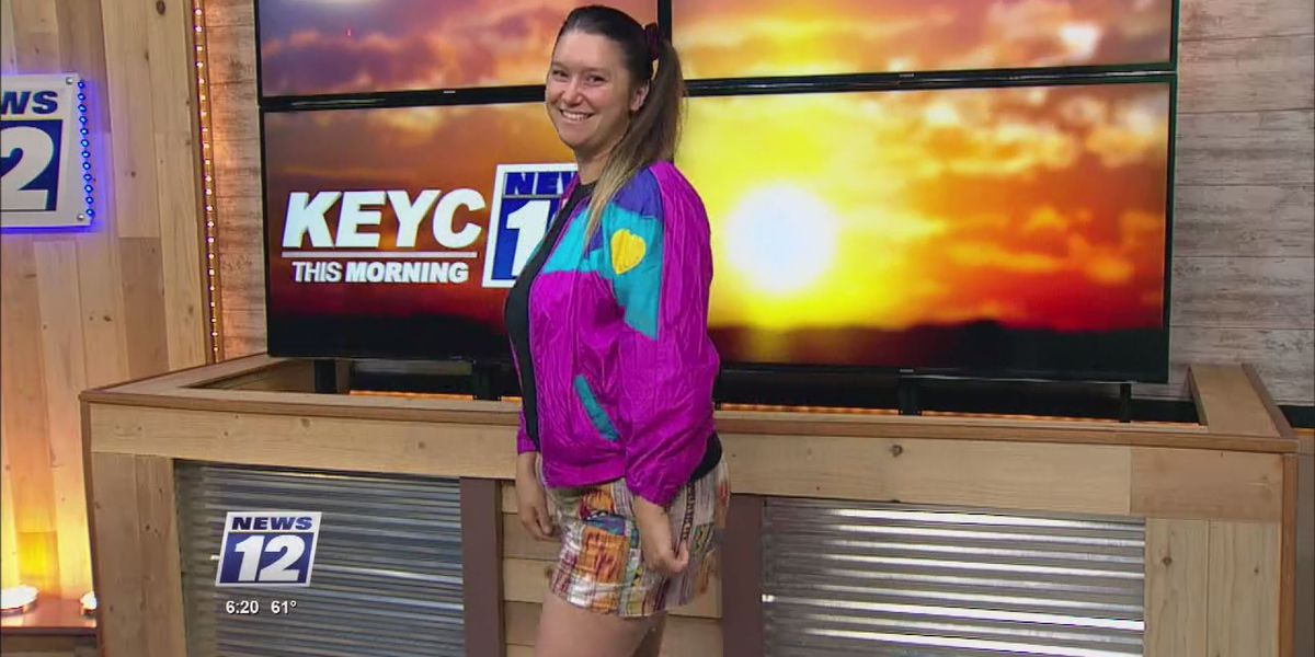 Courtyard by Marriott Mankato hosting Totally 80's Prom