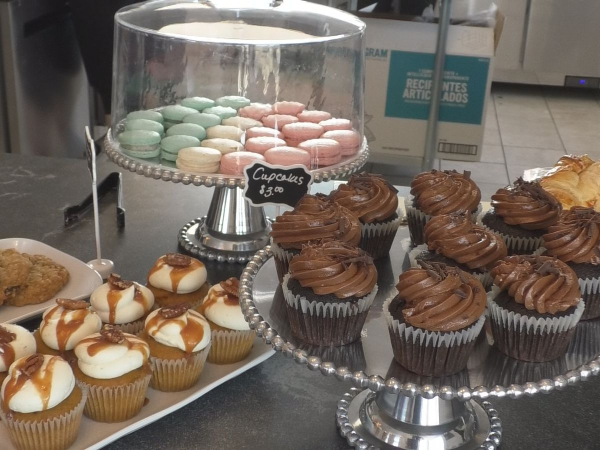 Waseca welcomes new bakery
